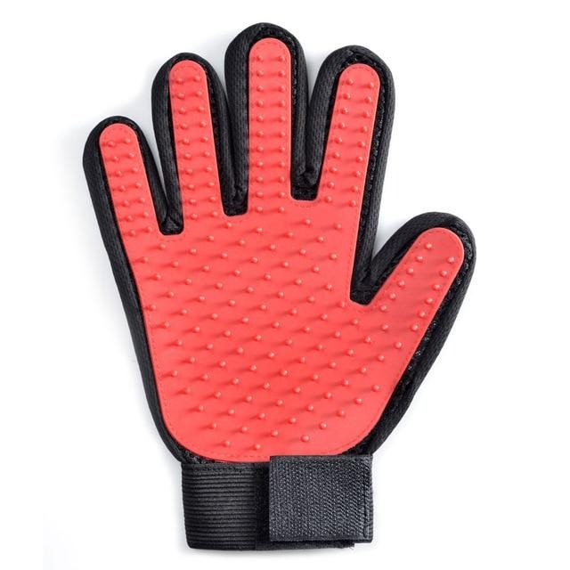 (SPRING HOT SALE-50% OFF) Pet Grooming Glove -Buy2Get Extra 10% OFF