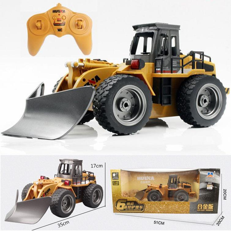 【ON SALE AT 50%OFF】2019 RC Construction Vehicles (Buy 2 Free Shipping)