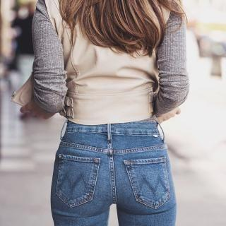 Best Jeans For Women Mid Rise