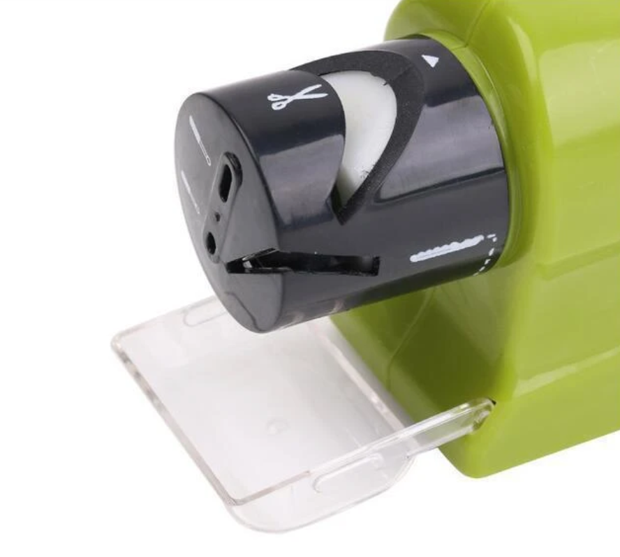 (HOT SALE)-Electric Knife Sharpener