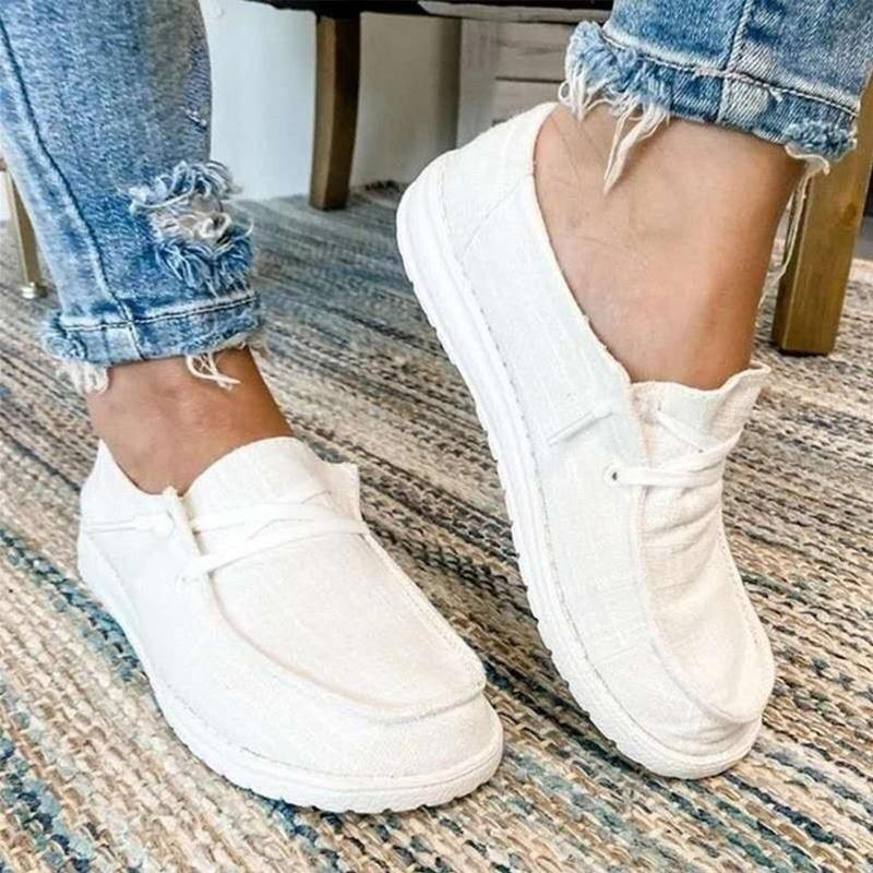 Higomore™ Women Light Canvas Casual Shoes