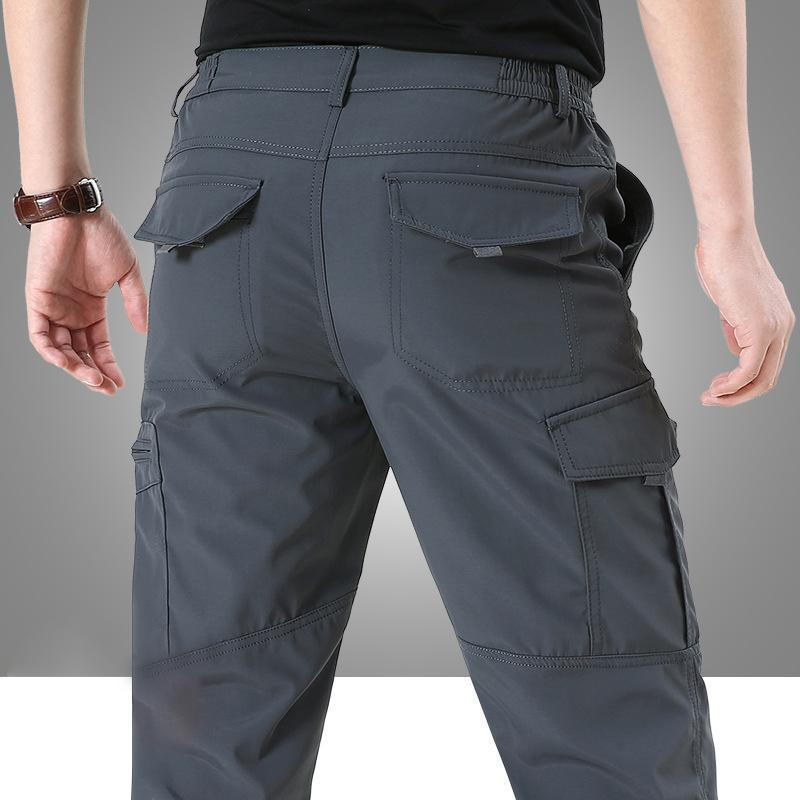 2020 New year 50% OFF- Upgraded Men's Tactical Pants