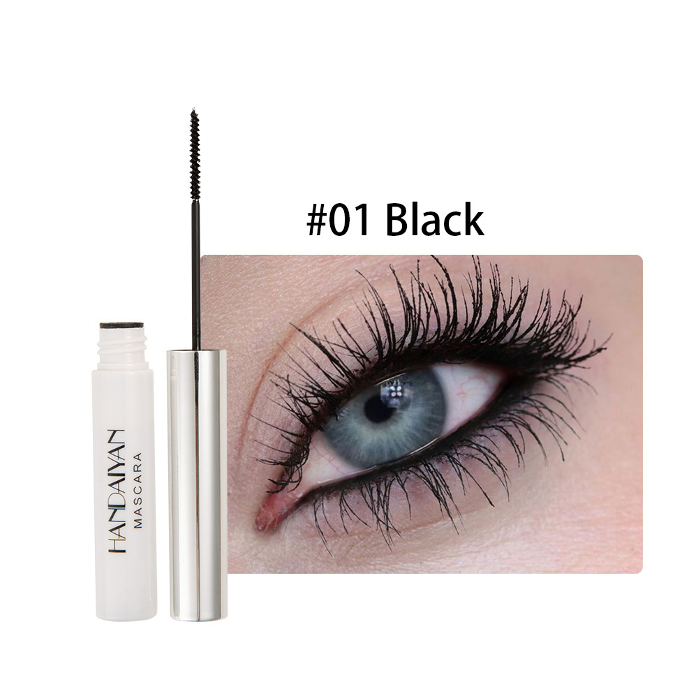 🎁50% OFF& BUY 2 GET 1 FREE 🔥12 Colors Colorful Mascara