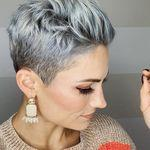 Wigs For White Women Best Grey Hair OilBeautiful Grey Hair