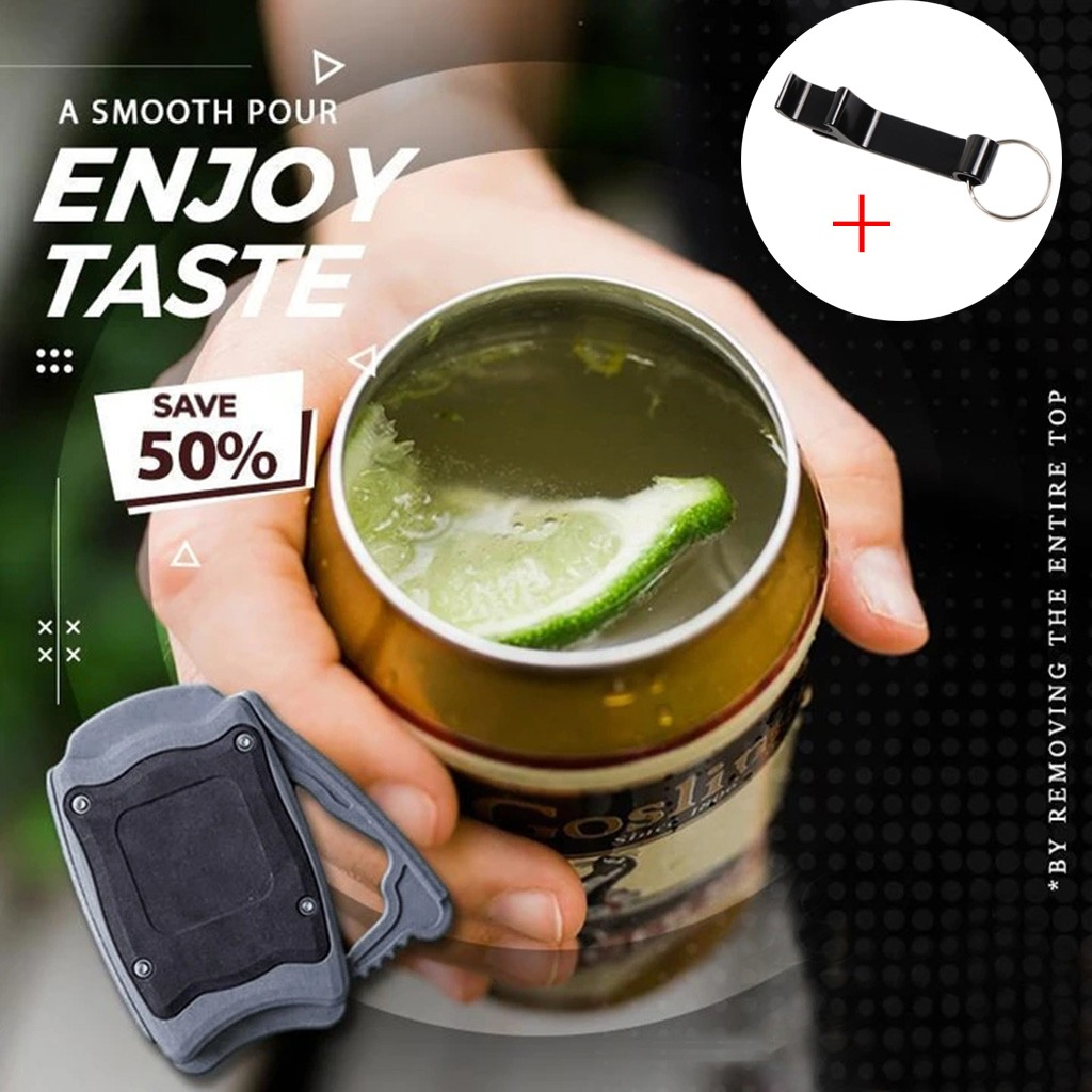 Ez-Drink Opener (1 PCS)