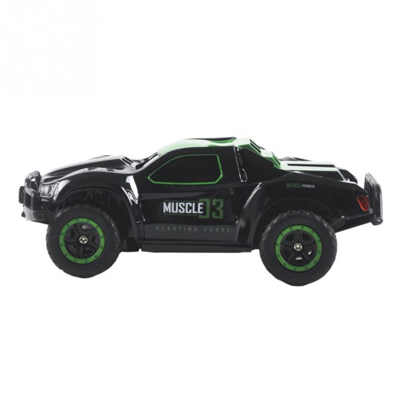 1/43 Mini Rc Car 2.4G Model Gift Remote Control RC Car Racing Kids Off Road Toy High Speed For Children Xmas Gifts christmas