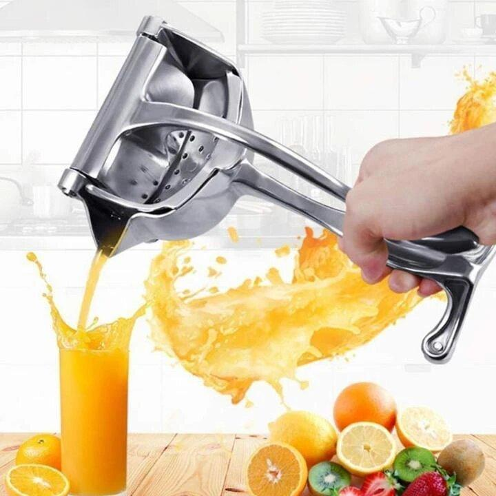 Manual Fruit Juicer