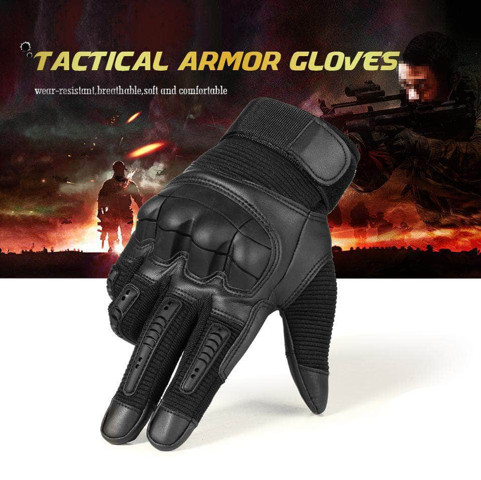 Dragon Claw Combat Gloves