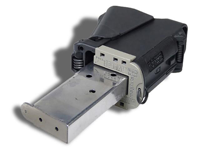 9mm to 45ACP Universal Pistol Magazine Speed Loader-Limit Buy 2 Get Free Shipping!