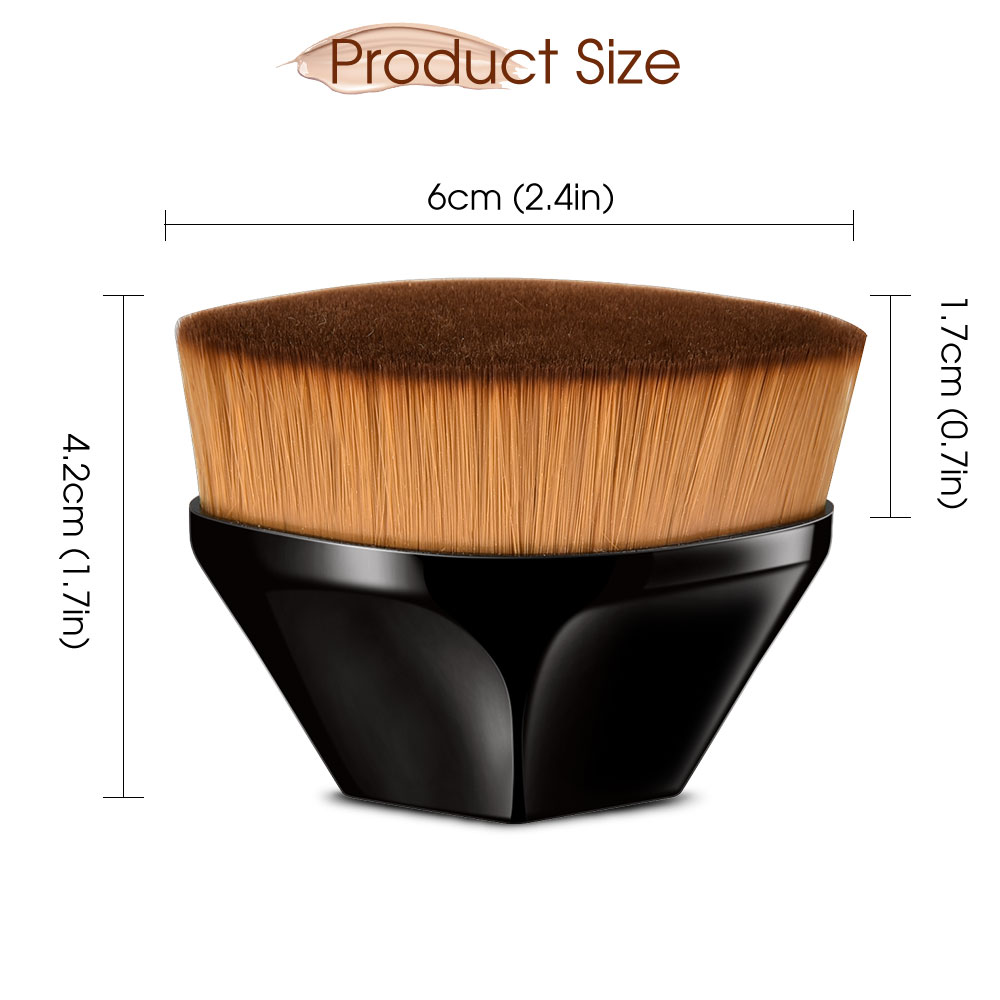 Flawless Makeup Brush-50% OFF💋💋