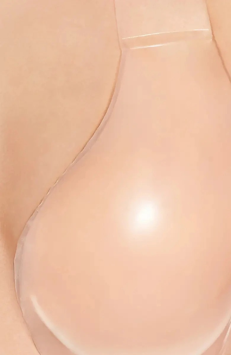 Comfortable Silicone Lift Adhesive Bra (Anti-sweat & hypoallergenic)-BUY 2 FREE SHIPPING