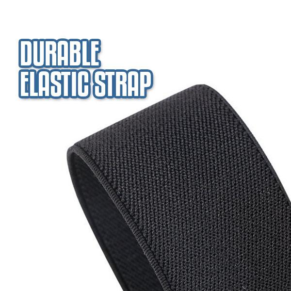 Buckle-free Invisible Elastic Waist Belt-Last Day Promotion 50% Off!