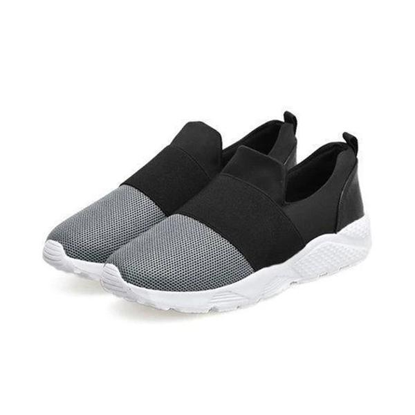 Lemmikshoes Women Casual Breathable Sneakers