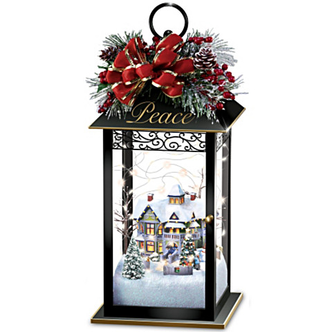 🎁 Only $19.99 Buy 2 Get 1 Free🎁 Illuminated Holiday Centerpiece Collection