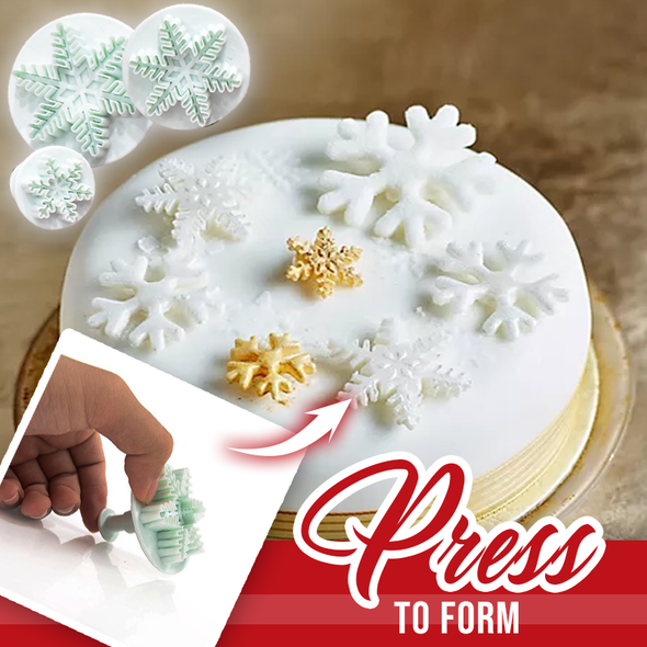 Christmas Cookie Cutter Stamp