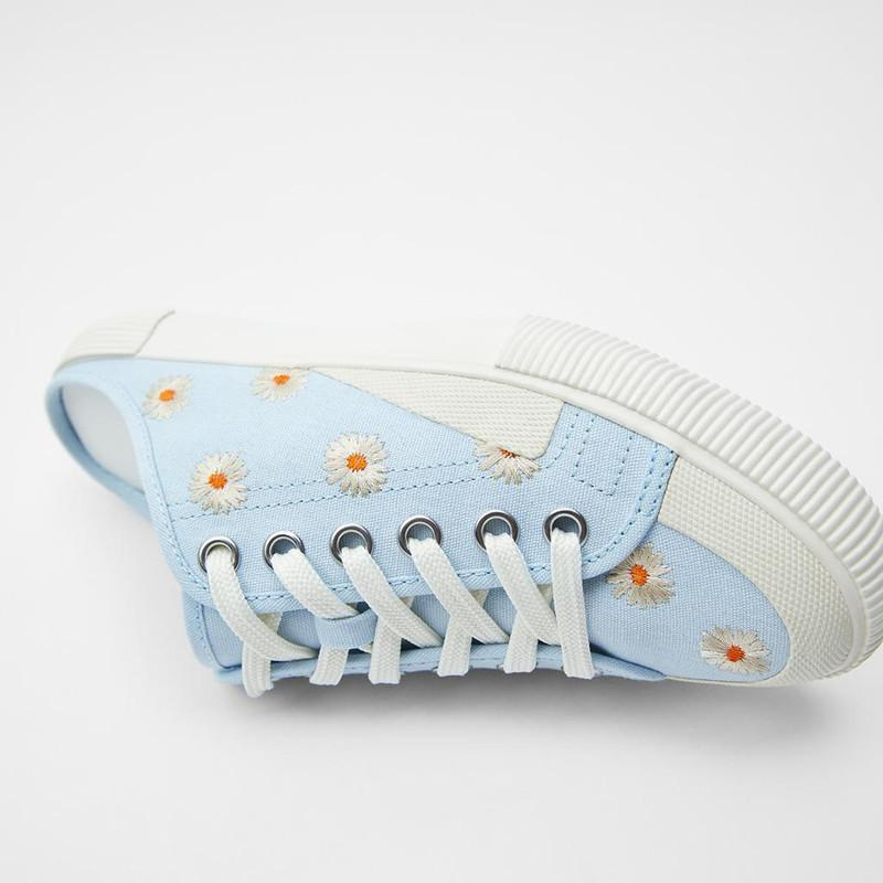 Women's Canvas with Outdoor Shoes