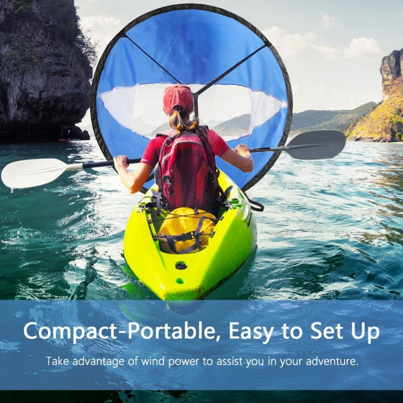 Summer Sale-Adventure Wind Sail - Buy 2 Get Extra 10% OFF TODAY