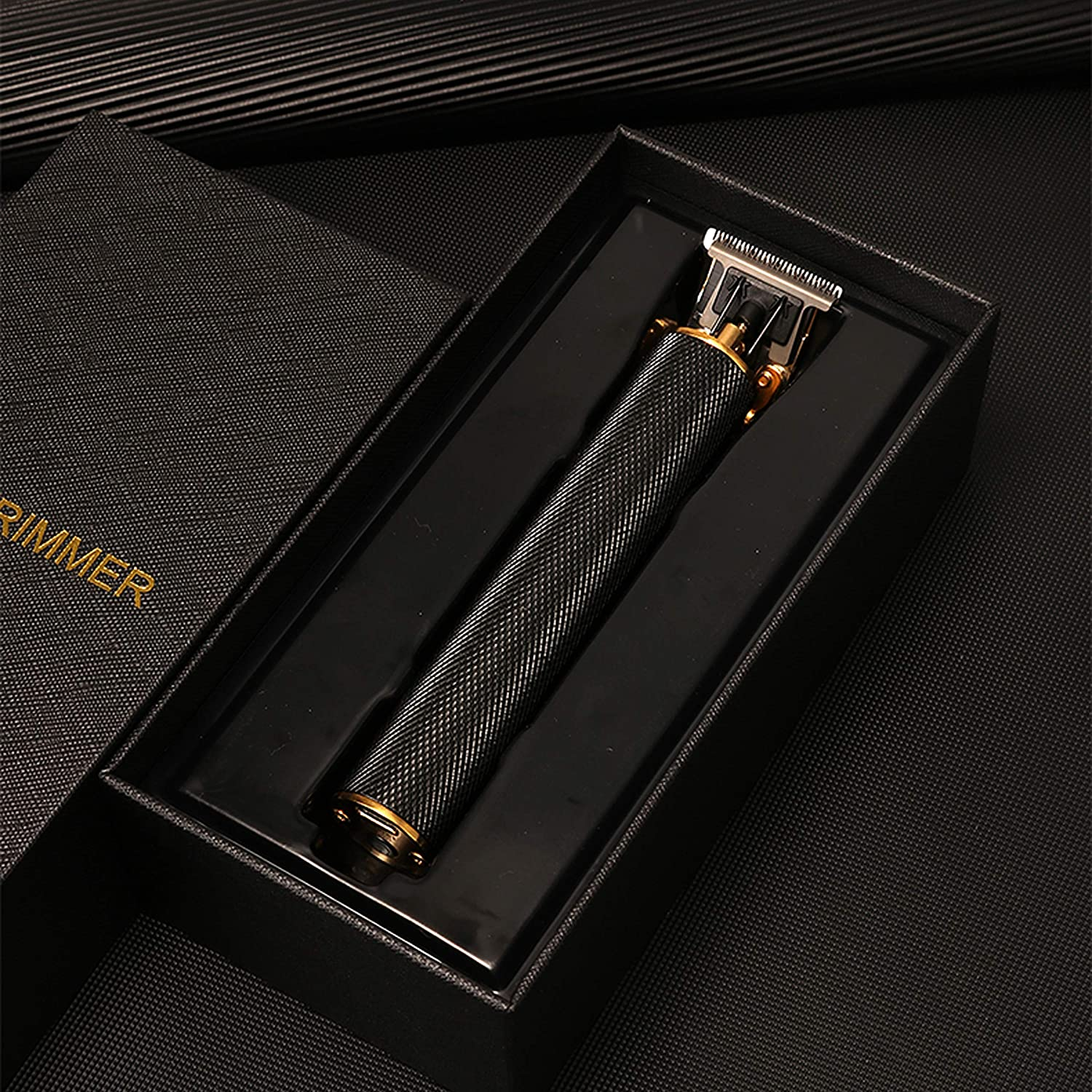 【Buy 1 Get 1 Free】 2021 New Rechargeable T-blade Men's Hair Clipper