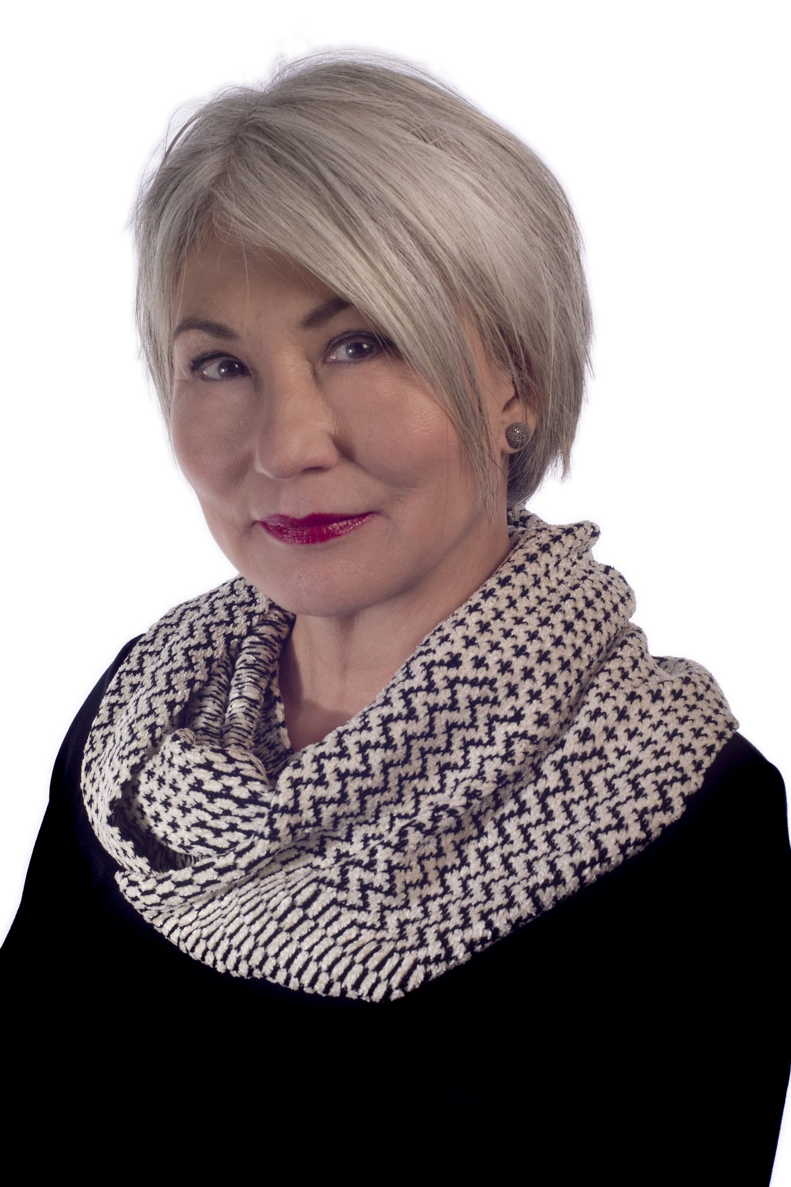 2021 New Lace Front Wigs Short Hair Wigs With Highlights Grey Platinum Blonde Best Treatment For White Hair
