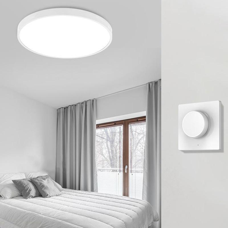 YEELIGHT YLXD37YL 220V 24W 350 x 60mm Smart APP Control LED Ceiling Light