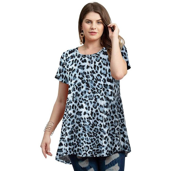 Loose Fit Comfortable Panel Dress