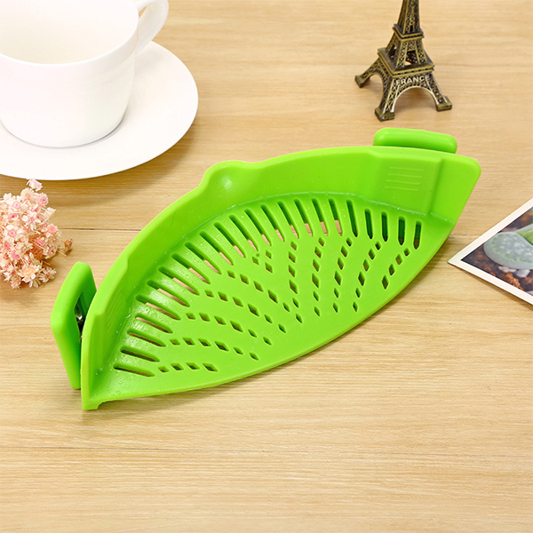 Universal Clip-on Strainer(BUY  FOUR GET 5% OFF)