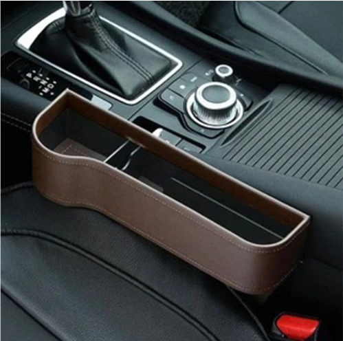 ✨NEW YEAR SALE 50%OFF-TODAY✨Multifunctional Car Seat Organizer