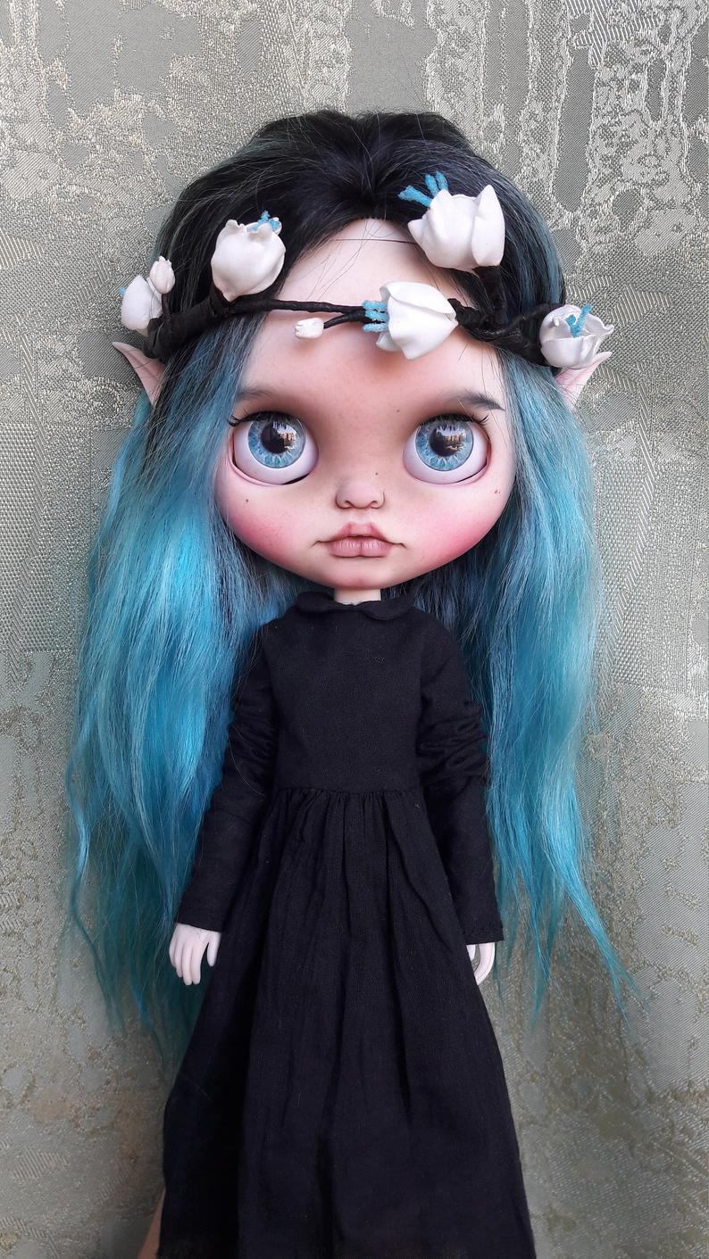 Salvadora-Exclusive collection doll,Blythe Doll