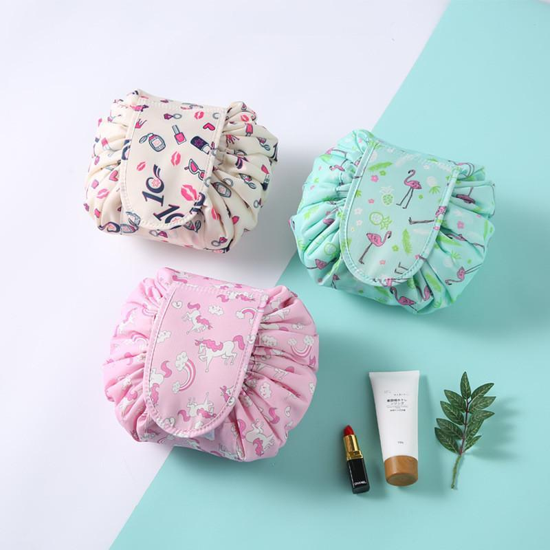 (80% OFF TODAY) Quick Makeup Bag