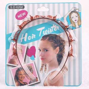 💥Freeze Your Beauty Hair Band💥