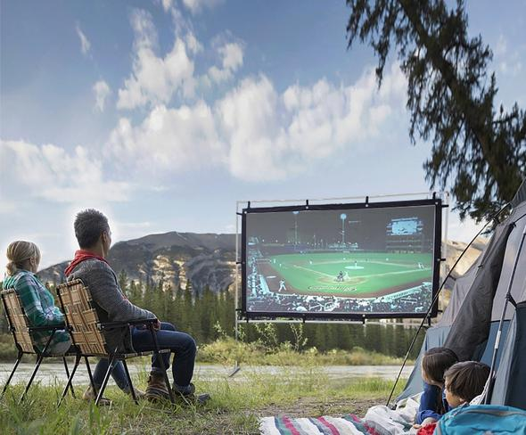 Outdoor Big Screen(Last day promotion)