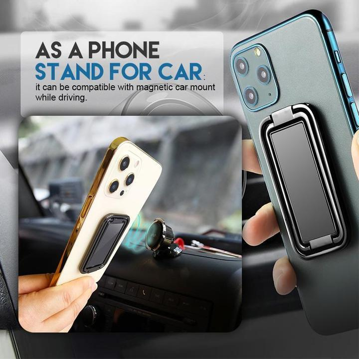 Adjustable Cell Phone Stand