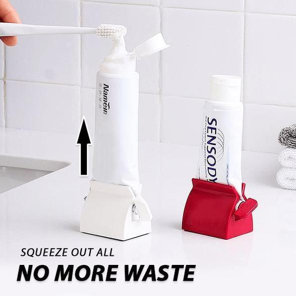 💖BUY 2 GET 1 FREE💥Easy-squeeze Toothpaste Holder