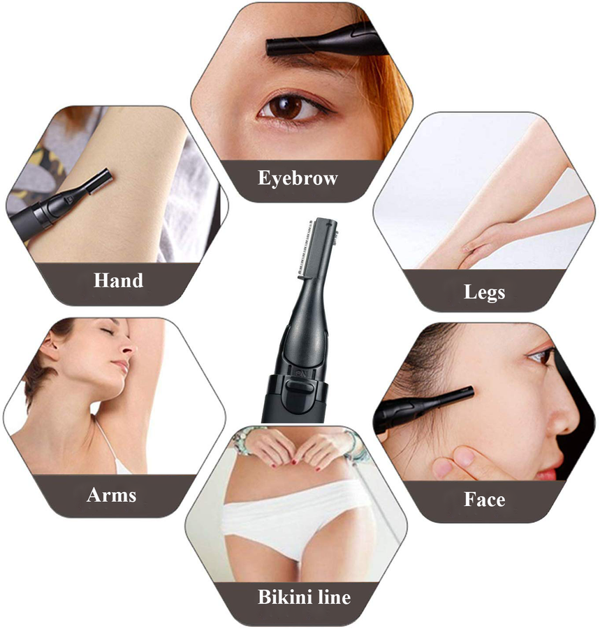 Versatile Trimmer -easy To Use - Effective - Safety