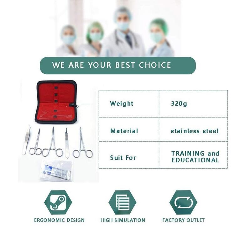 🎄Christmas Pre-sale🎄All-Inclusive Suture Kit