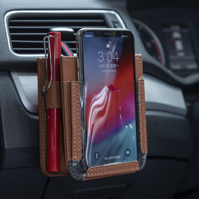 Multifunctional Car Pocket-Last Day Promotion 50% Off