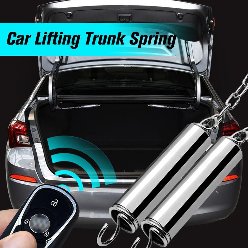 Automatic Car Boot Spring Lifter