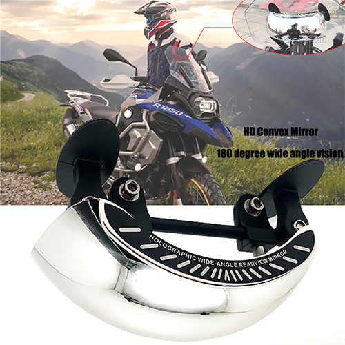 【50% OFF】BEST MOTORCYCLE MIRROR