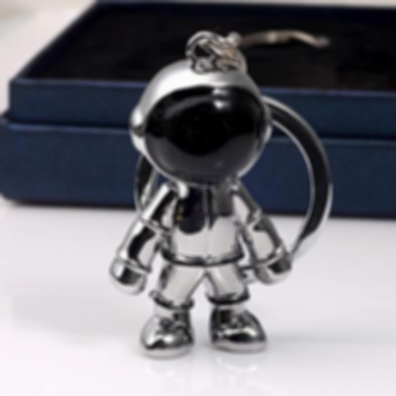 Lmfens--The Astronauts Metal Keychains