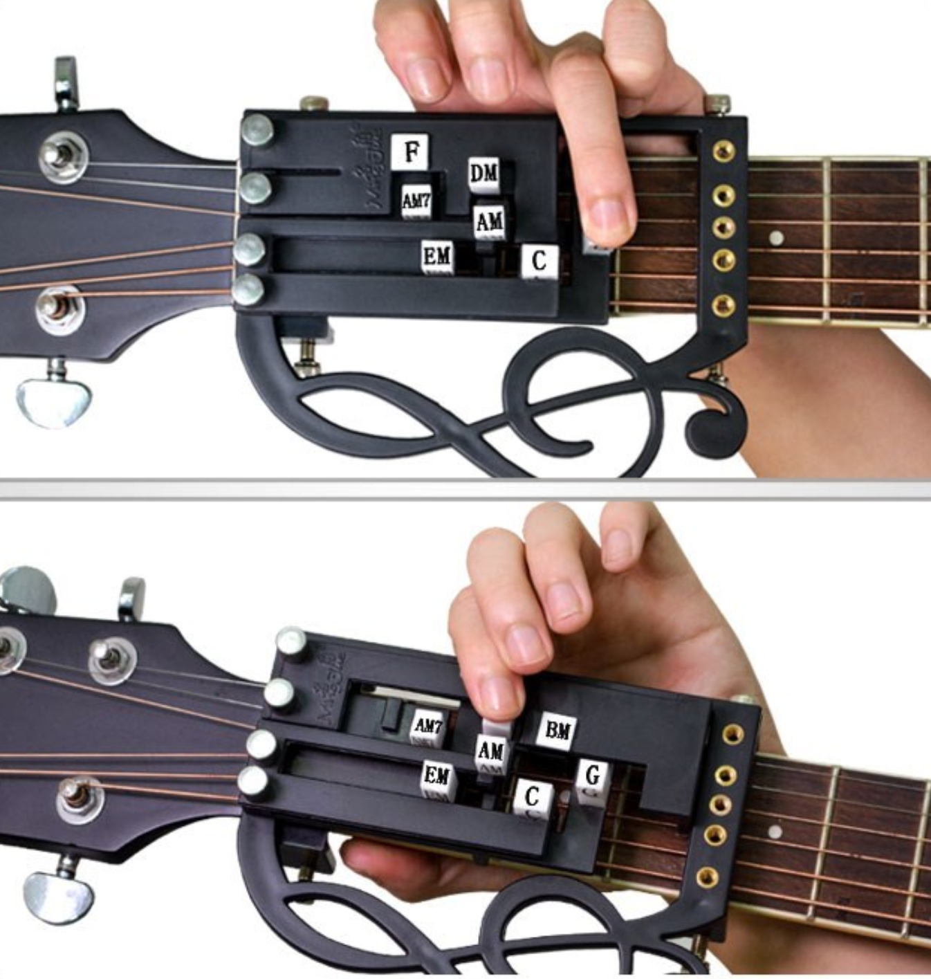 The Easiest Way to Learn How To Play Guitar