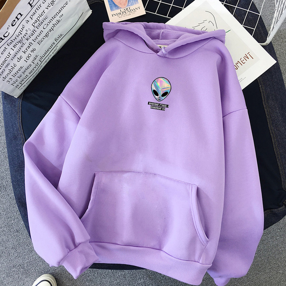 Autumn winter cartoon Sweatshirt