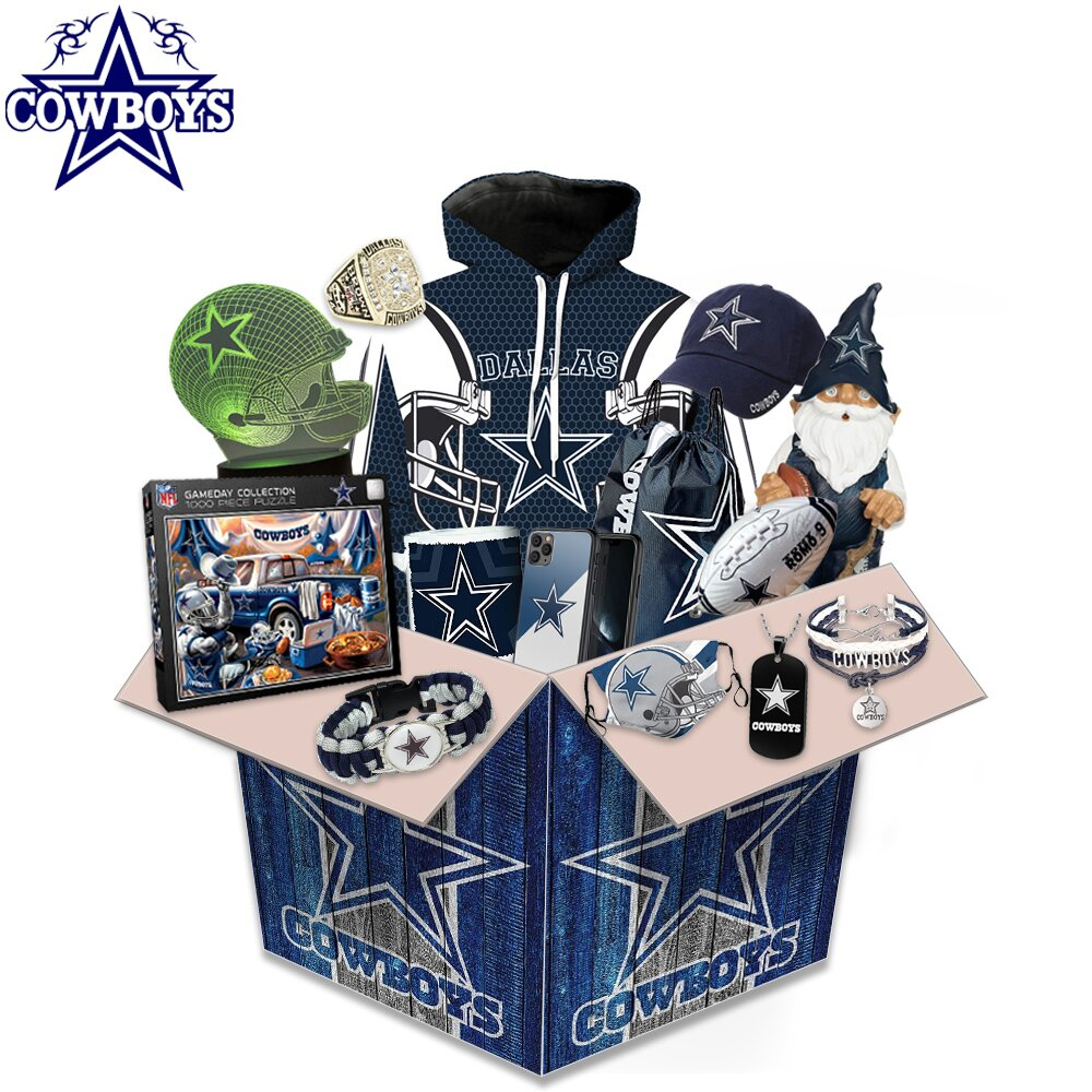 🏈Dallas Cowboys Surprise Box