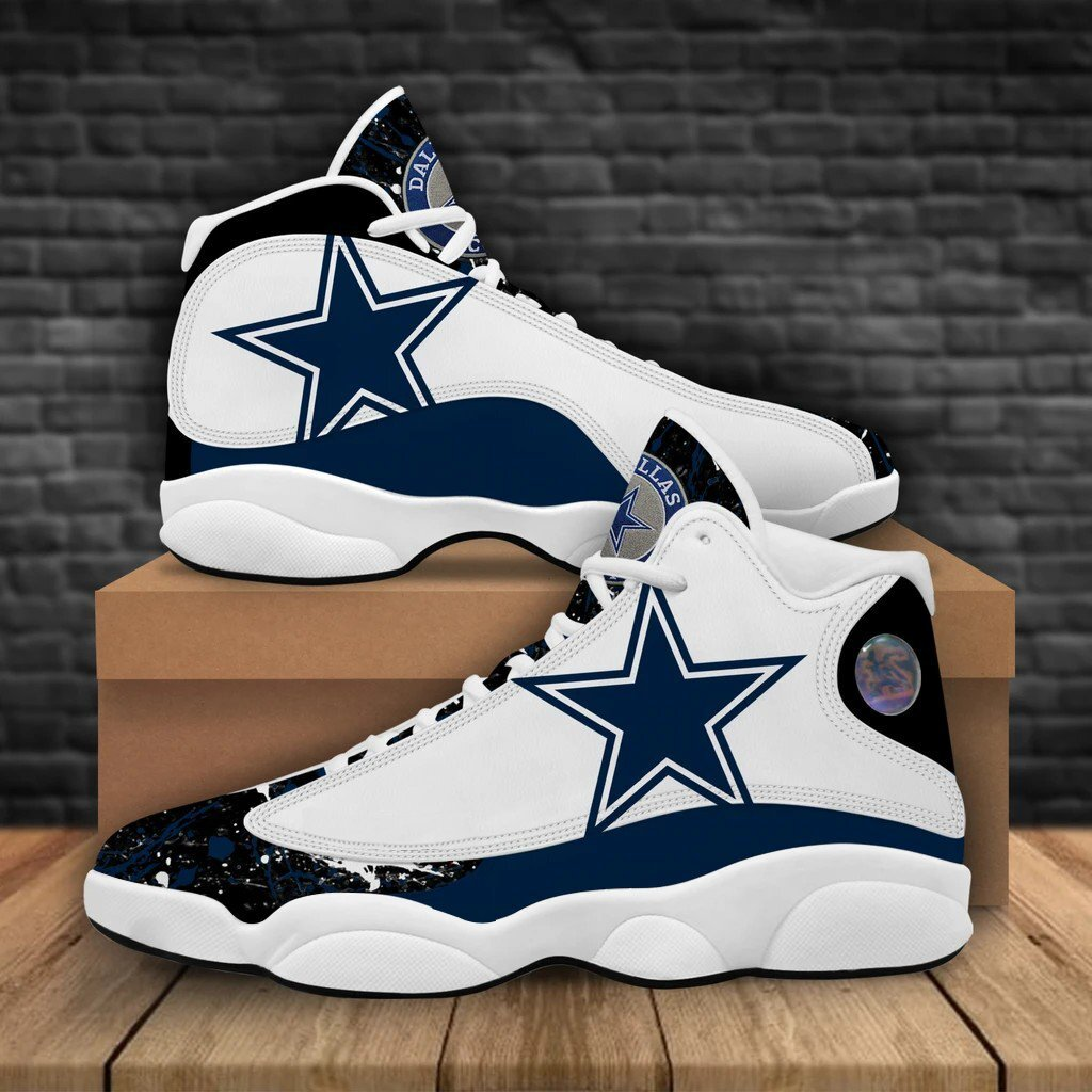 [Dallas Cowboys] Sneaker Limited Edition!