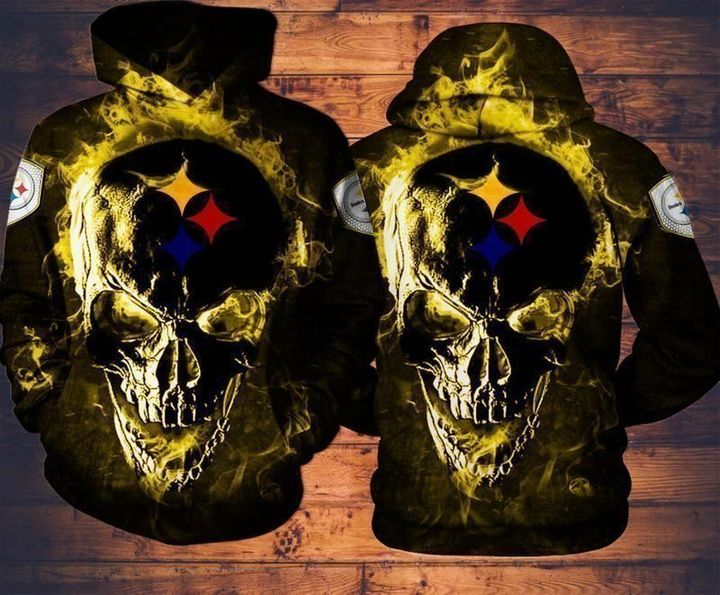 PITTSBURGH STEELERS 3D PS1PS1003