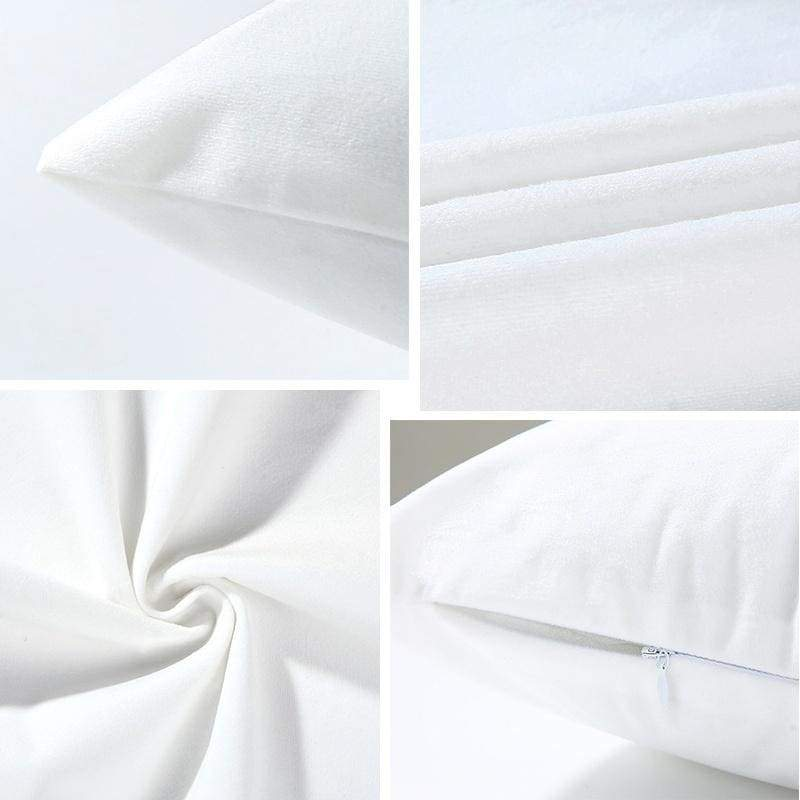 (Double-Sided Printing)Sailor Element Cushion Covers Microfiber Pillow Cover Bed Sofa Pillow Cases(45cm X 45cm )(18'x18')