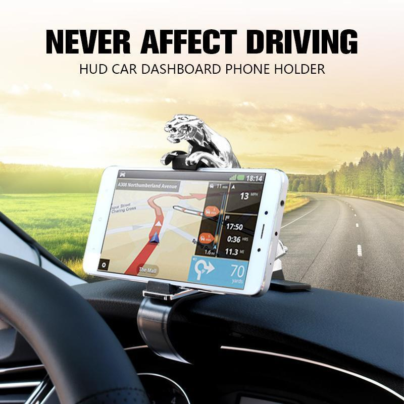 💥Early Summer Hot Sale 50% OFF💥 360 Degree Car Dashboard Phone Holder & BUY 2 GET 1 FREE