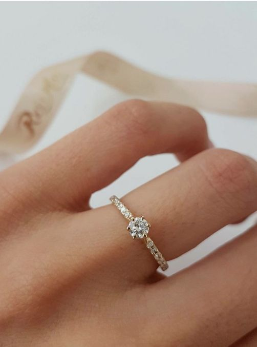 2020 New Rings For Women Imitation Necklace With Price 3 Carat Pear Shaped Diamond Ring Rose Gold Cushion Cut Ring Rose Gold Oval Engagement Rings