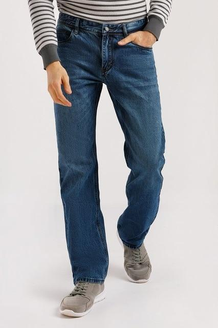 Finn flare men's pants (jeans)