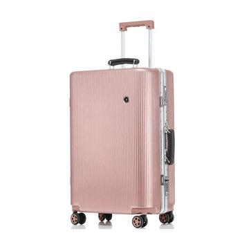 10 Years Experience Suitcase PC Hard Case Luggage Set Suitcase roller bag-1.9