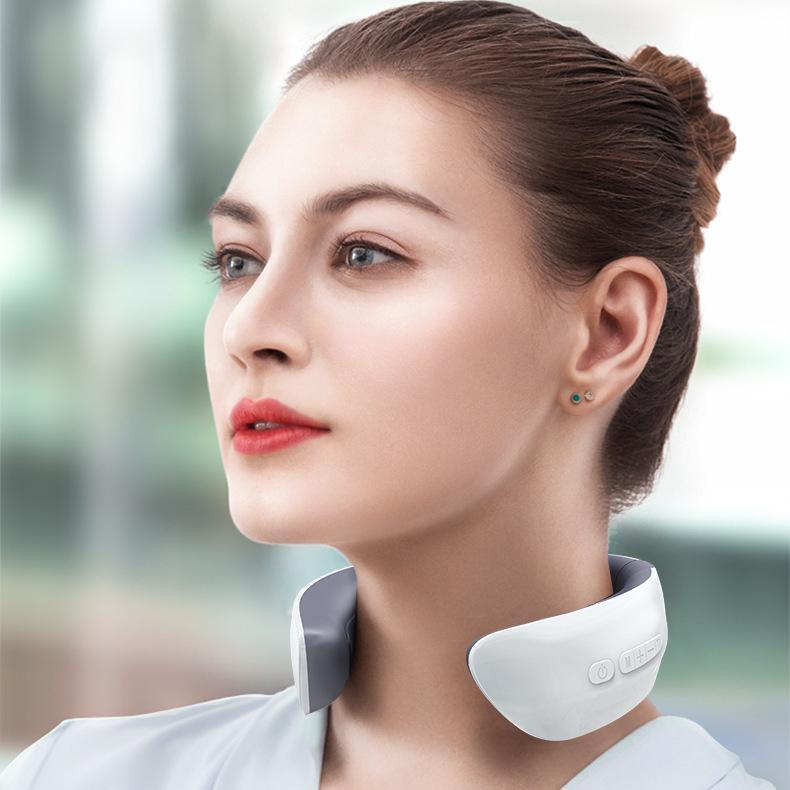 Neckology™ Intelligent Neck Massager (50% Off)